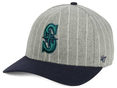 Seattle Mariners MLB '47 Holbrook Cap