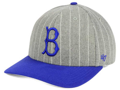 Brooklyn Dodgers '47 MLB '47 Holbrook Cap