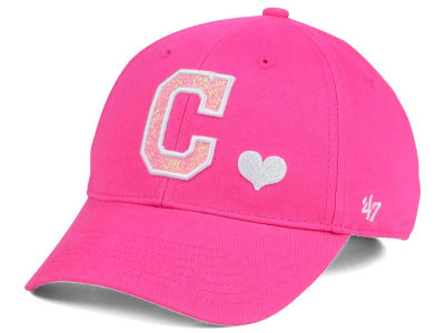 Cleveland Indians '47 MLB Sugar Sweet Girls '47 MVP Cap