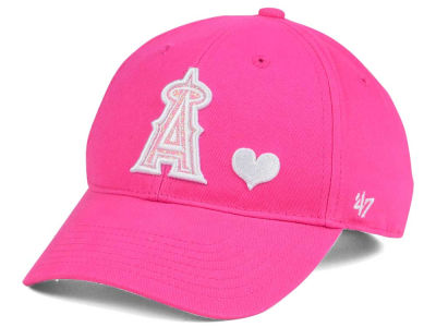 Los Angeles Angels '47 MLB Sugar Sweet Girls '47 MVP Cap