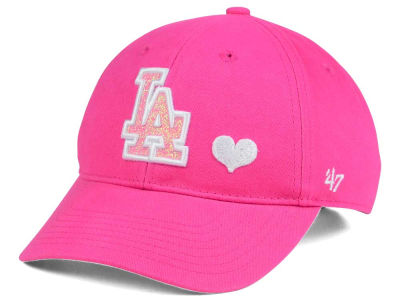 Los Angeles Dodgers '47 MLB Sugar Sweet Girls '47 MVP Cap