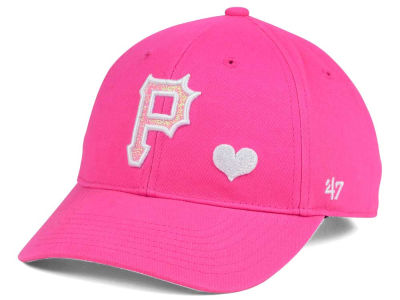 Pittsburgh Pirates '47 MLB Sugar Sweet Girls '47 MVP Cap