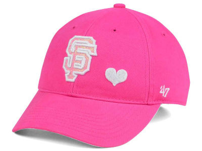 San Francisco Giants '47 MLB Sugar Sweet Girls '47 MVP Cap