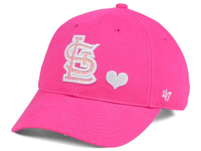 St. Louis Cardinals '47 MLB Sugar Sweet Girls '47 MVP Cap