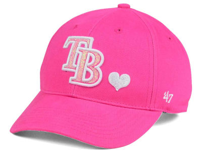 Tampa Bay Rays '47 MLB Sugar Sweet Girls '47 MVP Cap