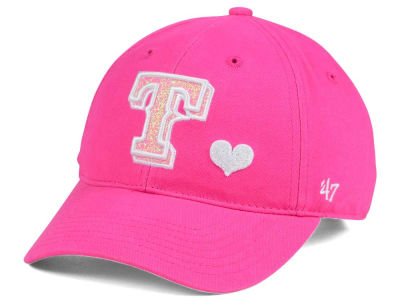 Texas Rangers '47 MLB Sugar Sweet Girls '47 MVP Cap