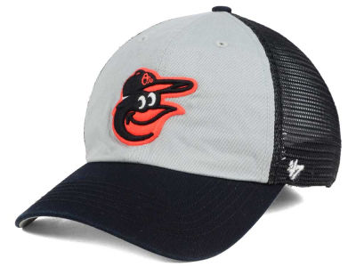 Baltimore Orioles '47 MLB Ravine '47 CLOSER Cap