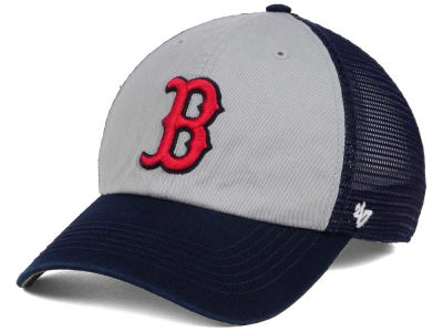 Boston Red Sox '47 MLB Ravine '47 CLOSER Cap