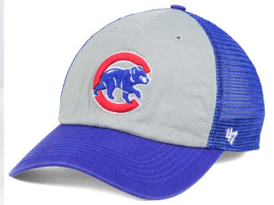 Chicago Cubs '47 MLB Ravine '47 CLOSER Cap