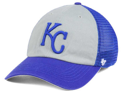 Kansas City Royals '47 MLB Ravine '47 CLOSER Cap