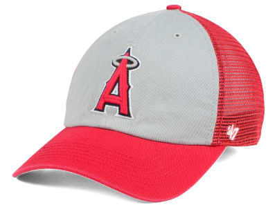 Los Angeles Angels '47 MLB Ravine '47 CLOSER Cap