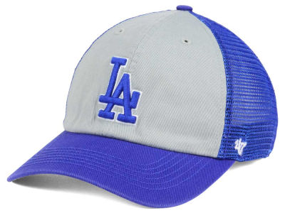 Los Angeles Dodgers '47 MLB Ravine '47 CLOSER Cap