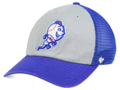 New York Mets '47 MLB Ravine '47 CLOSER Cap