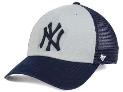 New York Yankees '47 MLB Ravine '47 CLOSER Cap