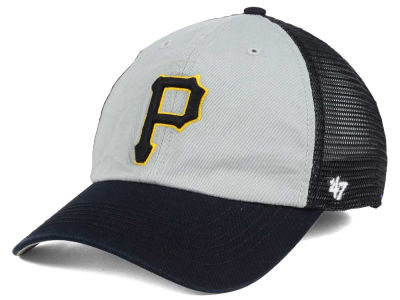 Pittsburgh Pirates '47 MLB Ravine '47 CLOSER Cap