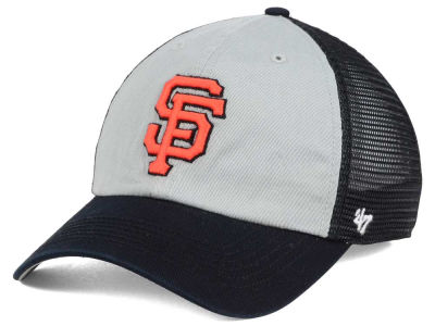 San Francisco Giants '47 MLB Ravine '47 CLOSER Cap