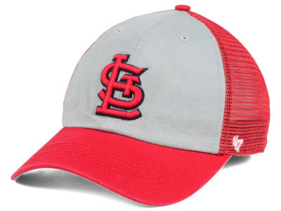 St. Louis Cardinals '47 MLB Ravine '47 CLOSER Cap