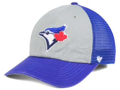 Toronto Blue Jays '47 MLB Ravine '47 CLOSER Cap