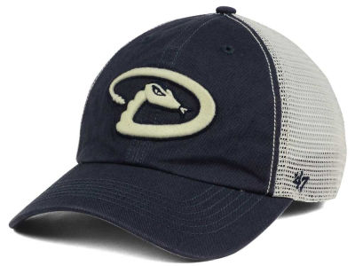 Arizona Diamondbacks '47 MLB Griffin '47 CLOSER Cap
