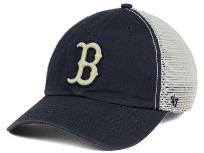 Boston Red Sox '47 MLB Griffin '47 CLOSER Cap