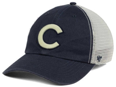 Chicago Cubs '47 MLB Griffin '47 CLOSER Cap