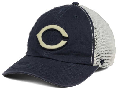 Cincinnati Reds '47 MLB Griffin '47 CLOSER Cap