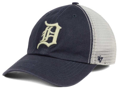 Detroit Tigers '47 MLB Griffin '47 CLOSER Cap