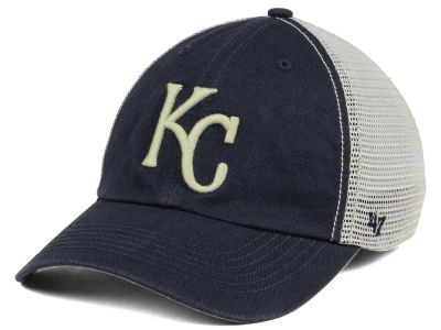 Kansas City Royals '47 MLB Griffin '47 CLOSER Cap