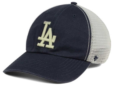 Los Angeles Dodgers '47 MLB Griffin '47 CLOSER Cap