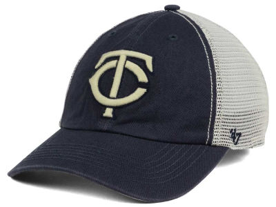 Minnesota Twins '47 MLB Griffin '47 CLOSER Cap
