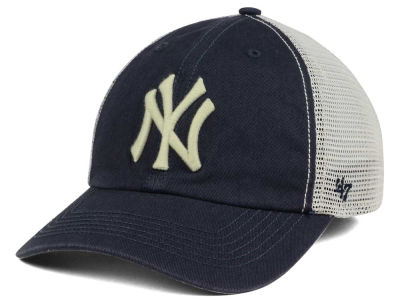 New York Yankees '47 MLB Griffin '47 CLOSER Cap