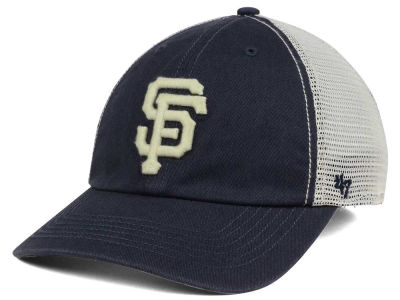 San Francisco Giants '47 MLB Griffin '47 CLOSER Cap