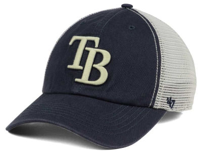 Tampa Bay Rays '47 MLB Griffin '47 CLOSER Cap