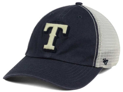 Texas Rangers '47 MLB Griffin '47 CLOSER Cap