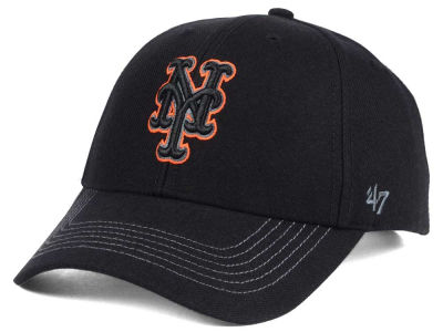 New York Mets '47 MLB Swing Shift '47 MVP Cap