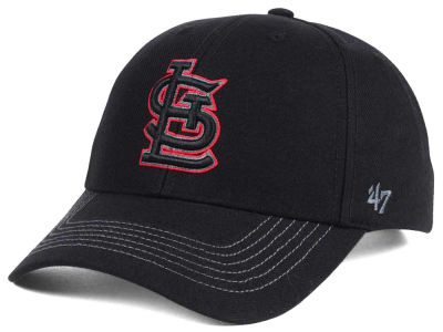 St. Louis Cardinals '47 MLB Swing Shift '47 MVP Cap
