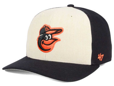 Baltimore Orioles '47 MLB Inductor '47 MVP Cap