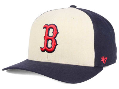 Boston Red Sox '47 MLB Inductor '47 MVP Cap