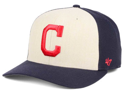 Cleveland Indians '47 MLB Inductor '47 MVP Cap