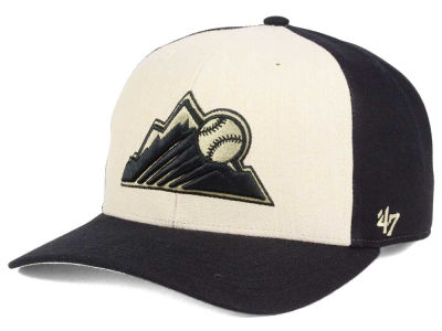 Colorado Rockies '47 MLB Inductor '47 MVP Cap