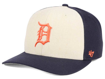 Detroit Tigers '47 MLB Inductor '47 MVP Cap