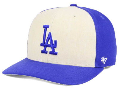 Los Angeles Dodgers '47 MLB Inductor '47 MVP Cap