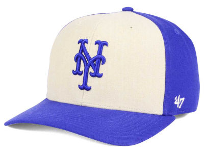 New York Mets '47 MLB Inductor '47 MVP Cap