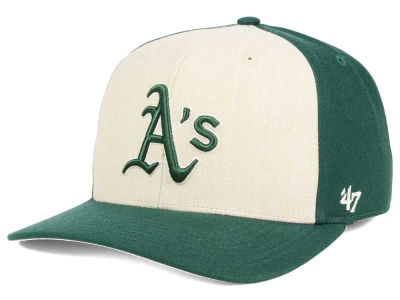 Oakland Athletics '47 MLB Inductor '47 MVP Cap