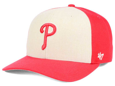 Philadelphia Phillies '47 MLB Inductor '47 MVP Cap