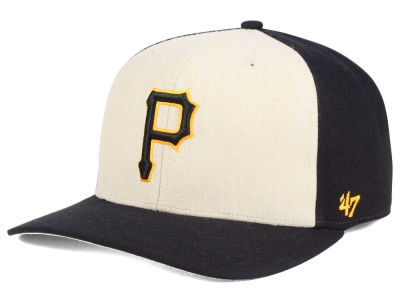 Pittsburgh Pirates '47 MLB Inductor '47 MVP Cap