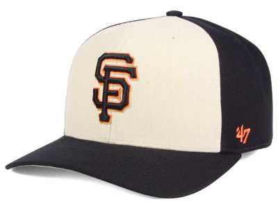 San Francisco Giants '47 MLB Inductor '47 MVP Cap