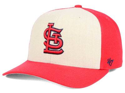 St. Louis Cardinals '47 MLB Inductor '47 MVP Cap