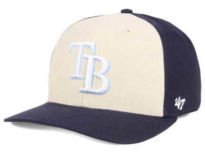 Tampa Bay Rays '47 MLB Inductor '47 MVP Cap