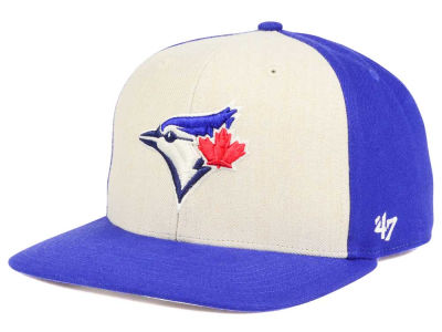 Toronto Blue Jays '47 MLB Inductor '47 MVP Cap